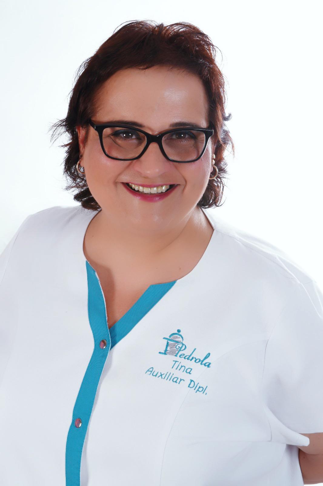 Tina Sentís Arbó