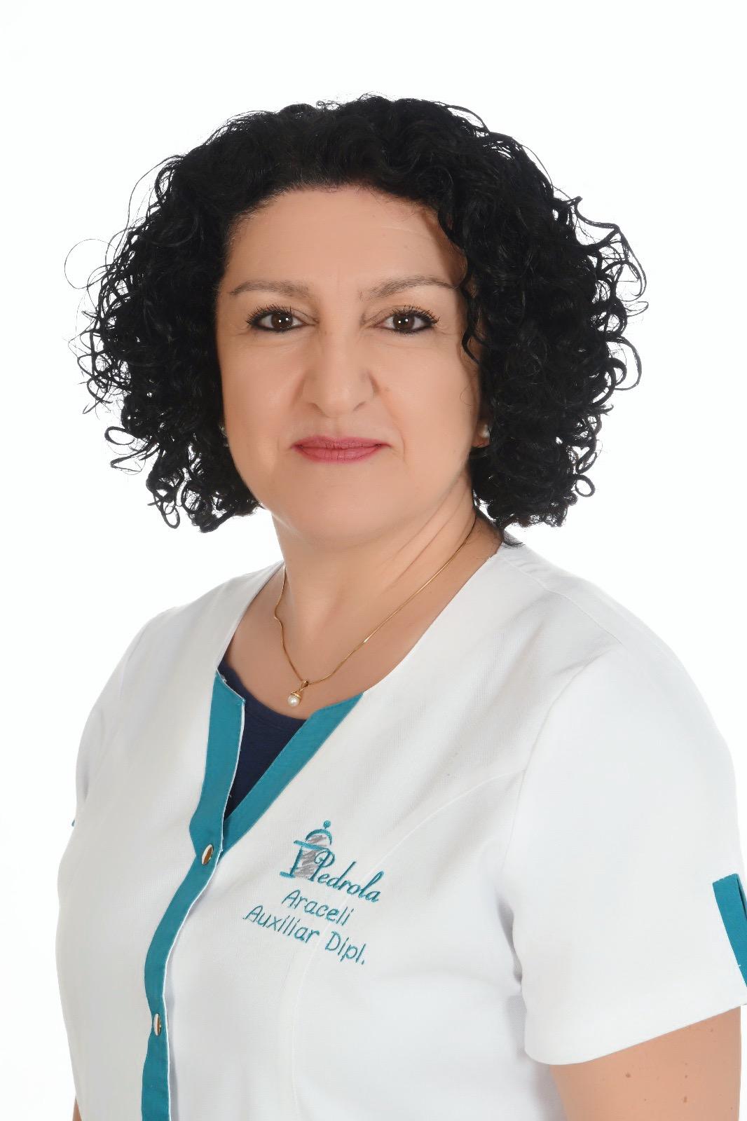 Araceli Aixart Balfegó