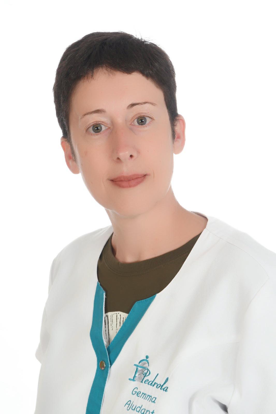 Gemma Martí Nuñez