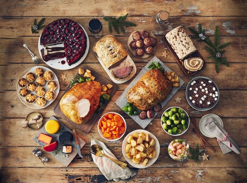Vigila con la alimentación y los excesos navideños