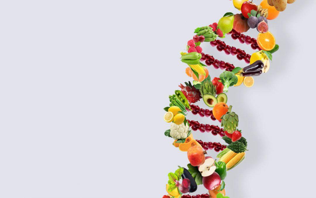 Test nutrigenético para una dieta efectiva y saludable