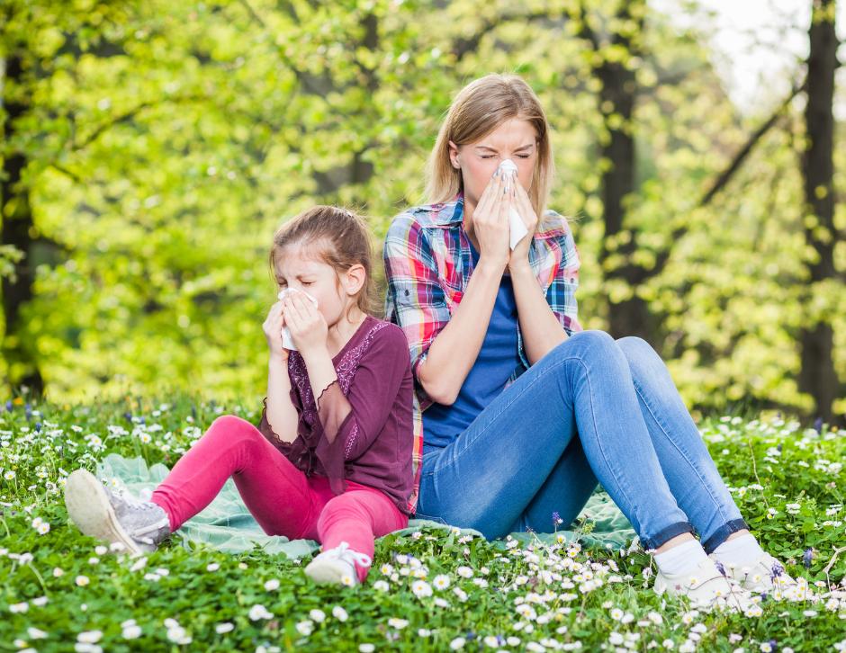 Te ayudamos a averiguar si tienes alergia en solo 20 minutos