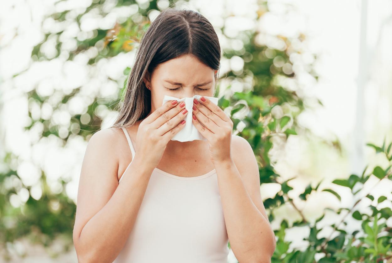 Detección alergias