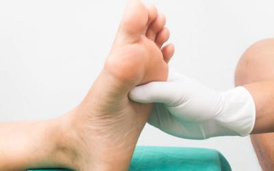 Todo lo que debes saber para la prevención del pie diabético